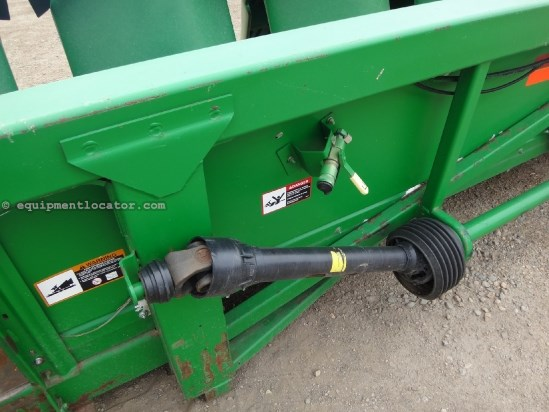 2003 John Deere 1293 - 12R30, Row Guide (9760,9860,9770,9870) Header-Corn For Sale