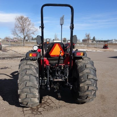 2012 Mahindra 5035 - 10 hrs, Loader/Bucket, 49 HP Tractor For Sale