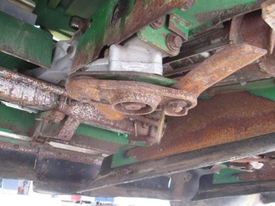 2008 John Deere 612C,12R30, CHOPPING, 9760/9860/9770/9870 Header-Corn For Sale