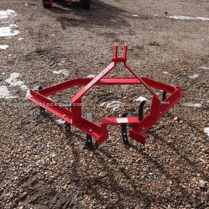 "2012 Taylor Pittsburgh 60"" Cultivator - 3pt Cat I Field Cultivator For Sale"