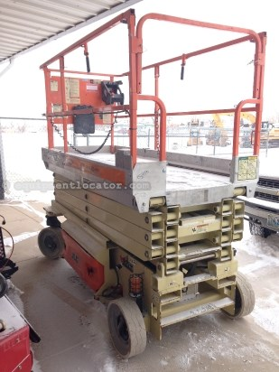 2008 JLG 3246ES, Scissor Lift, Est 9013 hrs Scissor Lift For Sale