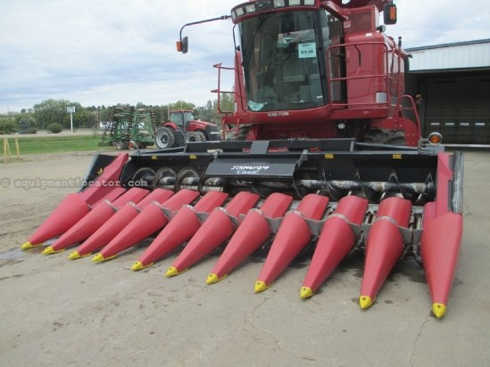 2005 Geringhoff RD1020, 10R20, Uptime Ready, Fits 2188/2366/2388 Header-Corn For Sale