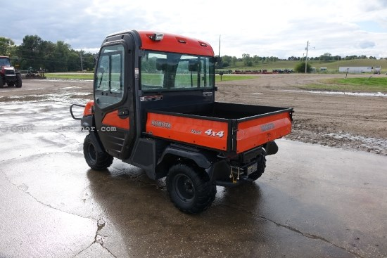 2011 Kubota RTV1100, Utility Vehicle Utility Vehicle For Sale
