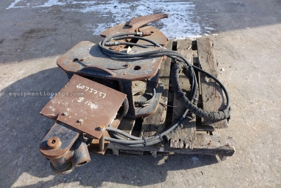 PSM Corp. Log Grapple Attachment For Sale