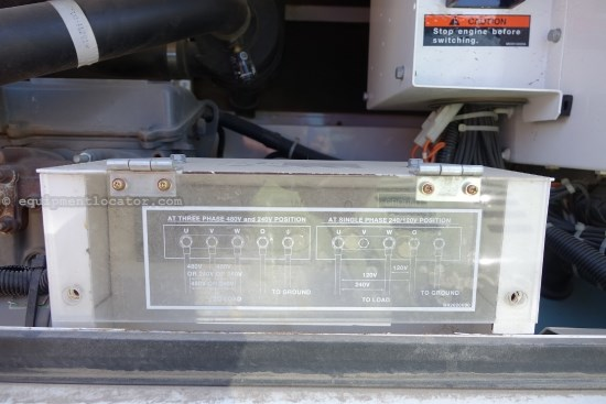 Multiquip 25, Generator, 20 KW Generator For Sale