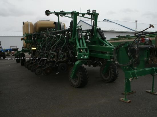 Planter For Sale:  2011 Great Plains YP-3025A