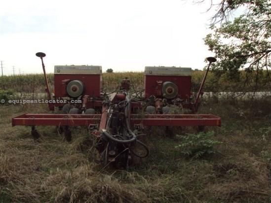 Case Ih 955 6 11 15 Planter For Sale At Equipmentlocator Com
