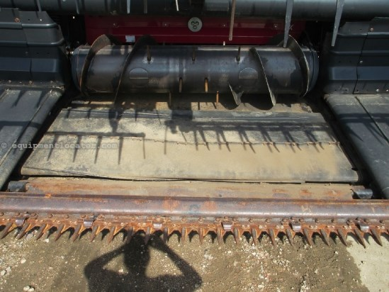 2008 Case IH 2162, 35', CONTOUR, FITS 6088/7120/8230 Header-Draper For Sale