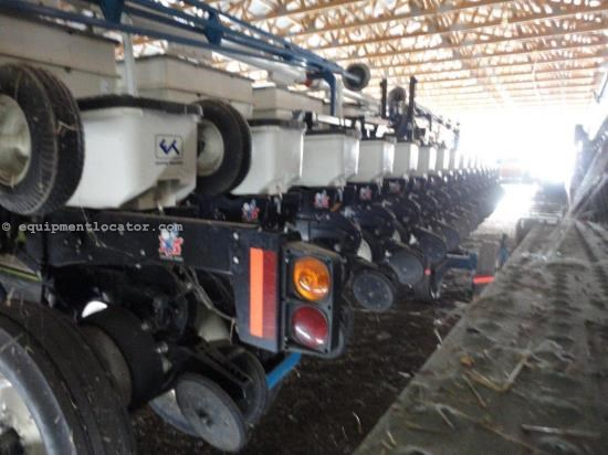 Planter For Sale:  2007 Kinze 3600-16