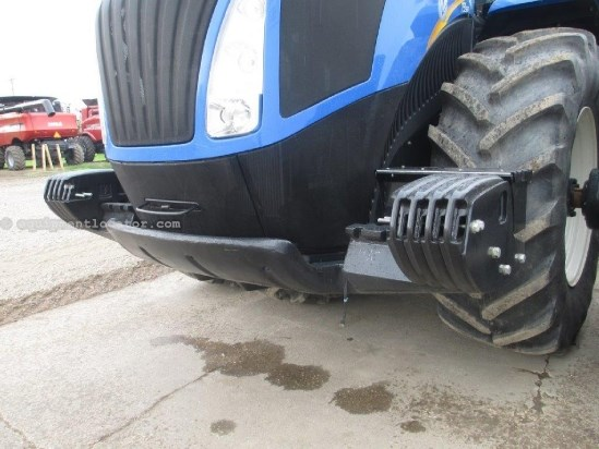 2012 New Holland T9560, WARRANTY*, AUTOSTEER,7,000# REAR WEIGHTS Tractor For Sale