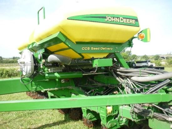 2006 John Deere 1790 Interplant 16 32 3 Pt No Till Coulters