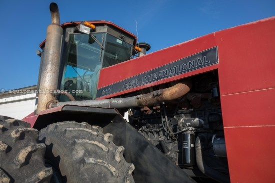 1990 Case IH 9170, 7150 Hr, 335 HP, PS Trans, 4 Remotes Tractor For Sale