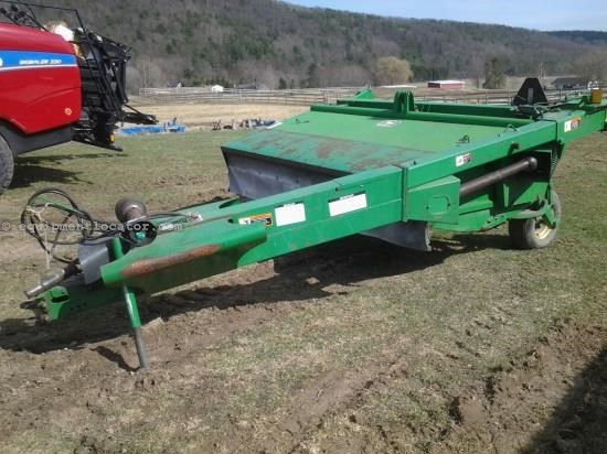 Mower Conditioner For Sale:  1994 John Deere 920