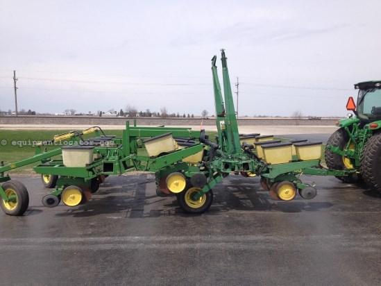 1987 John Deere 7200 Planters For Sale At Equipmentlocator Com
