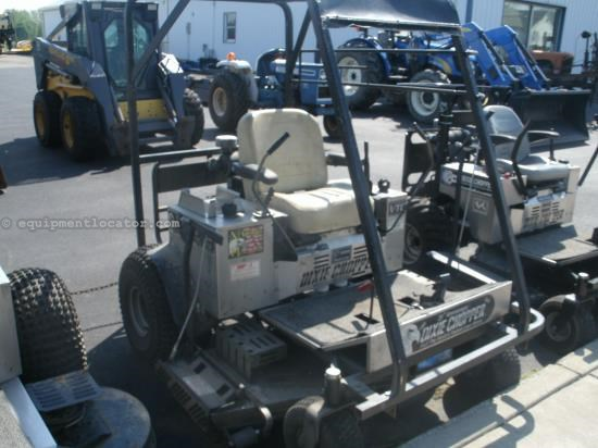 Riding Mower For Sale:  2005 Dixie Chopper XT3200-60