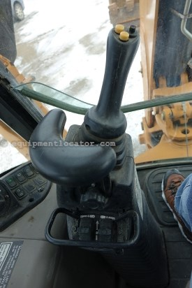 2012 Case 590SN, 4X4, Powershift, Joysticks, Loader Coupler Loader Backhoe For Sale