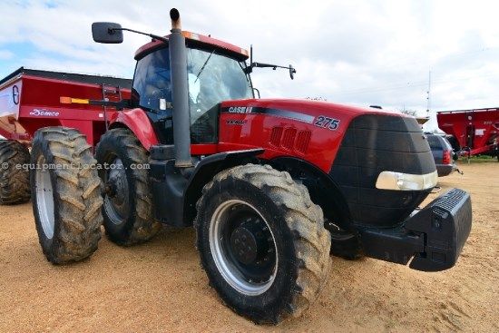 Tractor For Sale:  Case IH 275, 3382 Est Hours, 95000.00 USD