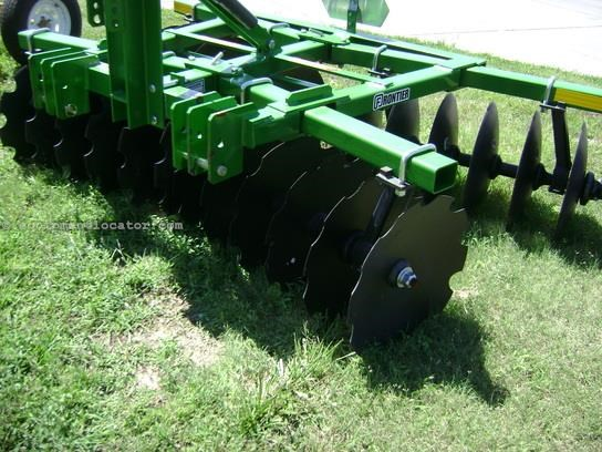 2012 Frontier DH1396 Disk Harrows For Sale At