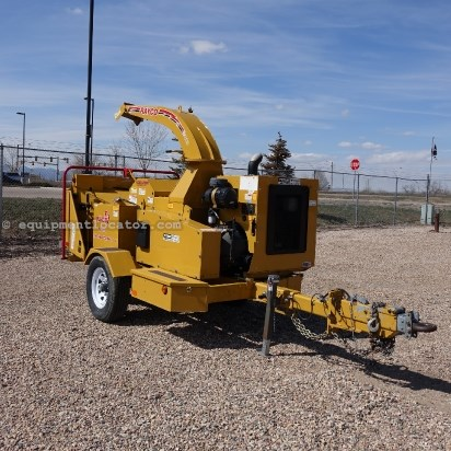 2011 Rayco RC1220, Portable Chipper, Trailer Light Towing Pkg Chipper-Pull Type For Sale