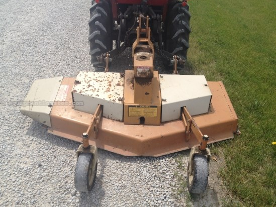 Woods Rm500 Finishing Mower For Sale At Equipmentlocator Com