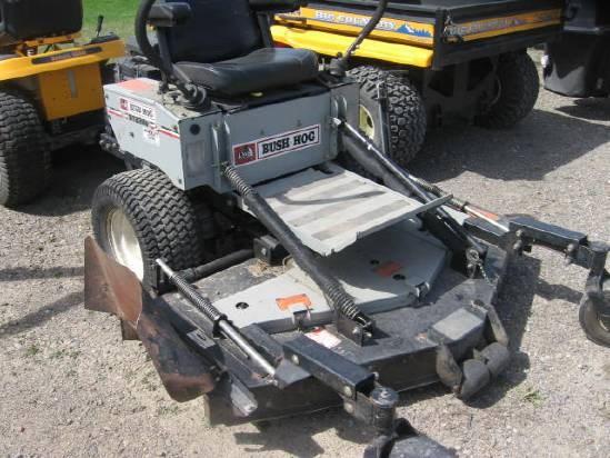 1996 Bush Hog ZT2200 Riding Mower For Sale at