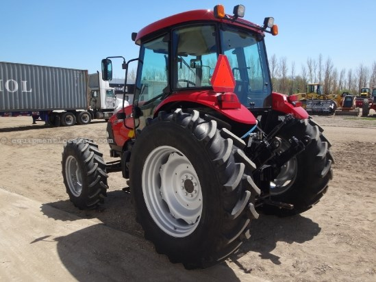 2011 Case IH Farmall 95 - 1836 hrs, 2 hyd, 540/1000, CAH, 3pt Tractor For Sale