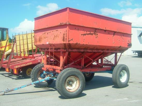 Grain Cart For Sale:  Killbros 375