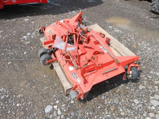Attachment For Sale:  Kubota RCK60-27B