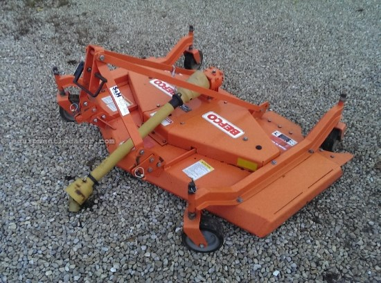 Befco 17-C30-RD6 Finishing Mower For Sale at