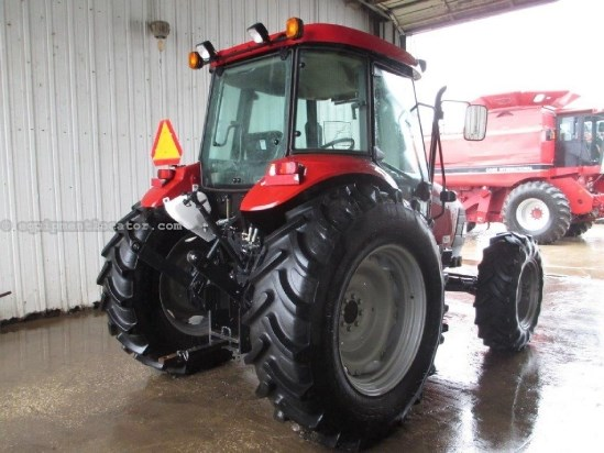 2011 Case IH Farmall 95, 540/1000 PTO,  Tractor For Sale