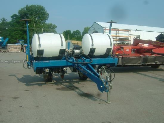 Planter For Sale:  2014 Kinze 3000-4