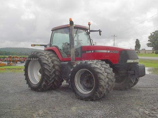 Tractor For Sale:  2004 Case IH MX255