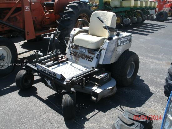Riding Mower For Sale:  Dixie Chopper LT2000-50