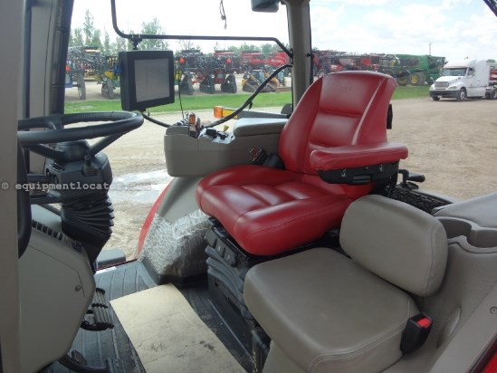 2008 Case IH Magnum MX215,1275 hrs,AutoSteer,Lux Cab,59GPM Pump Tractor For Sale