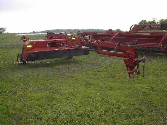 Mower Conditioner For Sale:  2001 New Holland 1431