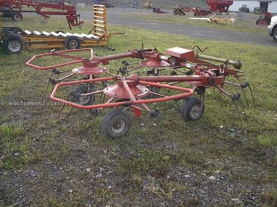 Tedder For Sale:  Kuhn