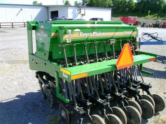 Drill For Sale:  2012 Great Plains 3P606NT