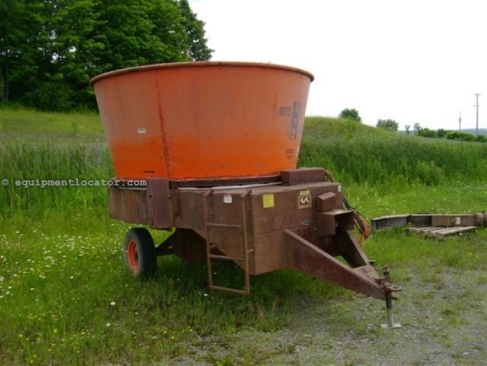 Tub Grinder For Sale:  Rotogrind 760