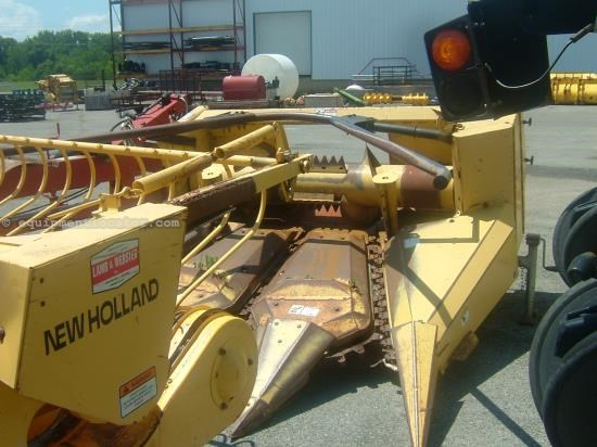 Forage Head-Windrow Pickup For Sale:  New Holland 29P