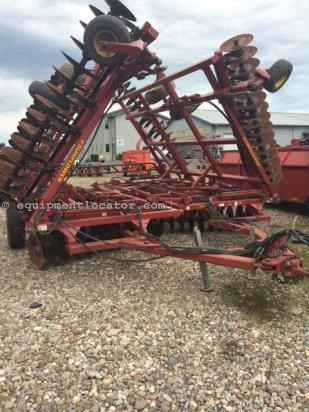 Disk Harrow For Sale:  2004 Sunflower 1444-40