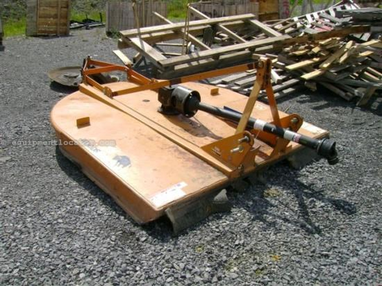 Rotary Cutter For Sale:  Woods BB84