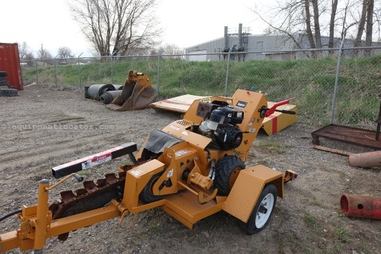 2009 Astec RT130, RT130 Raptor Walk Behind Trencher Trencher-Walk Behind For Sale