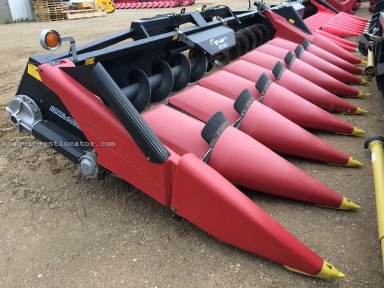 2008 Geringhoff 8R30, Chopping, 2188/2388, HHC,FT,Hyd Dk Plts Header-Corn For Sale