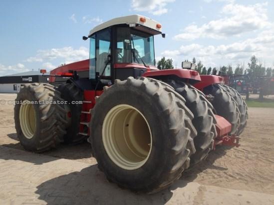 2003 Buhler-Versatile 2360 - 3697 hrs, 710R38 Dls, EZ Steer Tractor For Sale