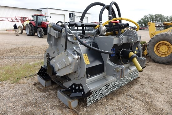 2013 FAE MTM225, ROCK SHREDDER, 1000 PTO, CAM CLUTCH Rotary Tiller For Sale