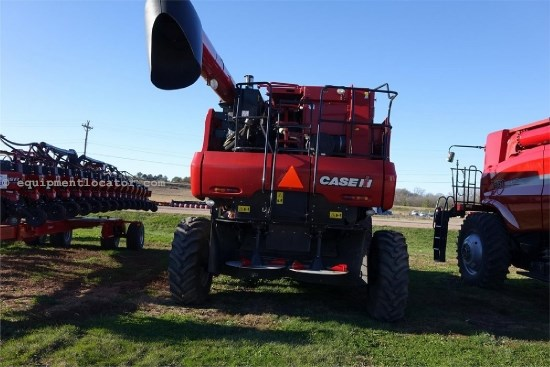 2012 Case IH 7130, 1356 Sep Hr, Warranty*, AFX Rotor, RT, FT Combine For Sale