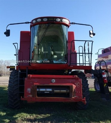 2012 Case IH 7130, 1091 Sep Hrs, Warranty* Combine For Sale