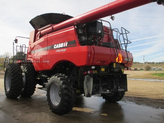 2012 Case IH 7130, UPTIME READY, 1340 Sep, Warranty*, RT, FT Combine For Sale