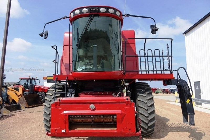 2012 Case IH 7130, 1318 Sep Hr, UPTIME READY!, RT, FT Combine For Sale