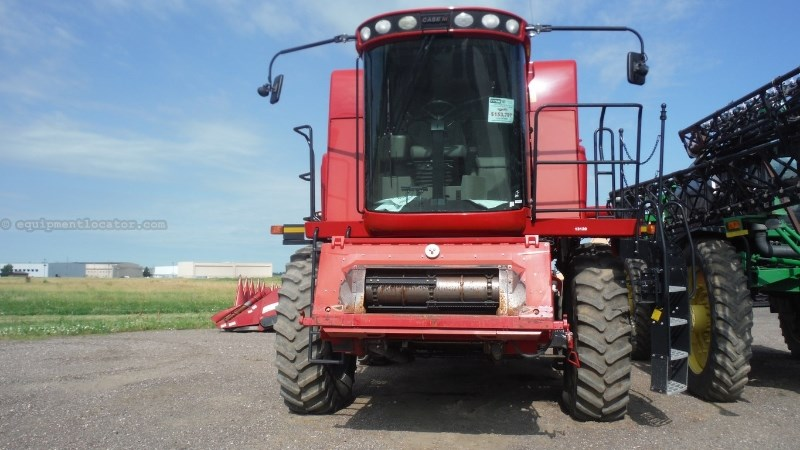 2012 Case IH 7130, 1215 Sep Hr, Warranty*, AFX Rotor, RT, FT Combine For Sale